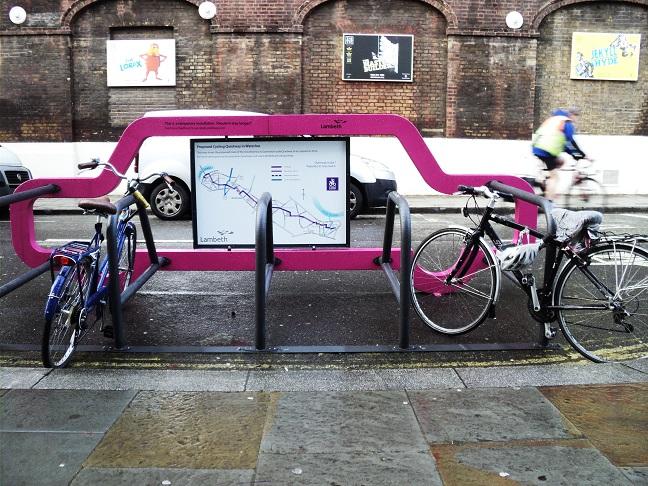 Bike Parking - Copy
