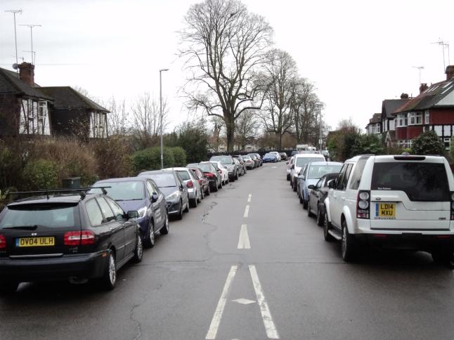 Latchmere Lane
